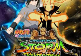 Naruto Shippuden Ultimate Ninja Storm Revolution su steam