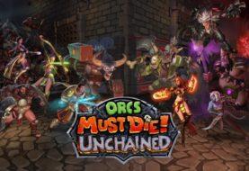 Orcs Must Die! Unchained: nuovi eroi e nuova mappa