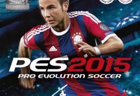 PES 2015, collabora con Epson per giocare alla grande