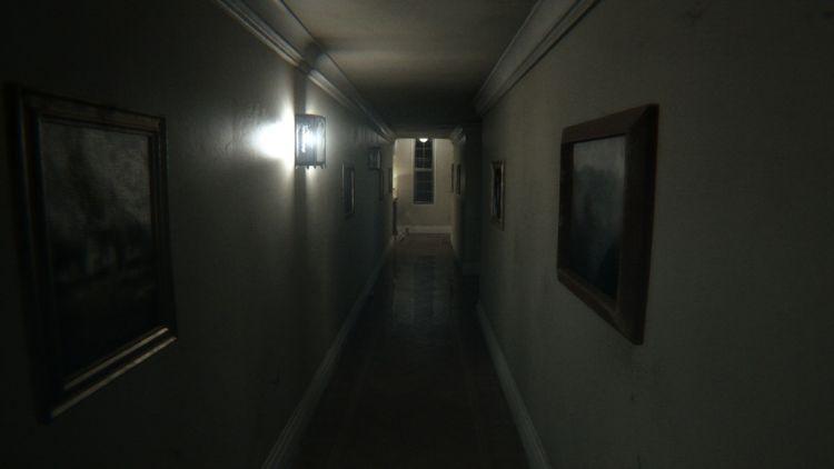 Ecco Silent Hills PT in versione LEGO Worlds