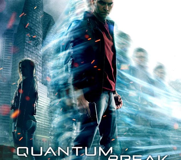 [Gamescom 2015] Quantum Break: dettagli sulla manipolazione del tempo