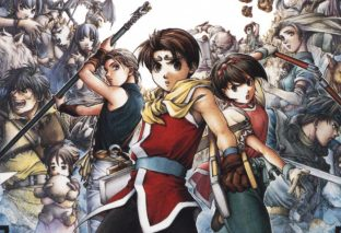 Suikoden II, Streaming in occasione del Suikoden Day