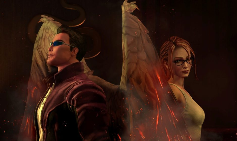 Saints Row IV, annunciata edizione Re-Elected per next-gen e DLC Gat Out of Hell