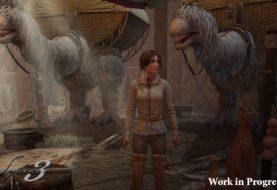 Syberia 3, informazioni sul nuovo videogioco in 3D