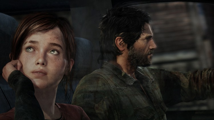 The Last of Us Remastered 01