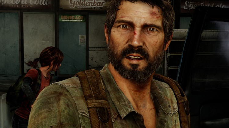 The Last of Us Remastered 02