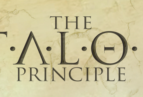 The Talos Principle - Hands On