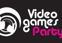 Videogames-party