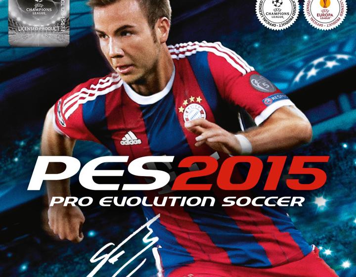 PES 2015, il primo video gameplay dalla Gamescom 2014