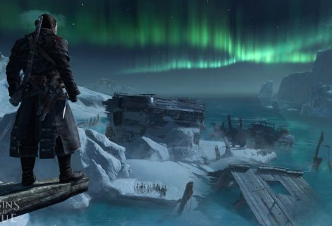 Assassin's Creed Rogue - Hands On