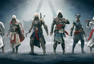 Assassin's Creed: Rogue, nome in codice Comet