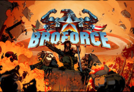 The Indiependent - Broforce