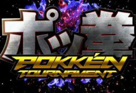 Annunciato il nuovo personaggio di Pokkén Tournament