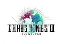 Chaos Rings III Logo