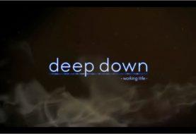 Capcom rinnova il marchio Deep Down