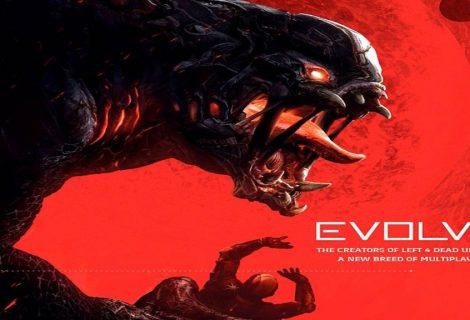 Evolve - Lista Trofei