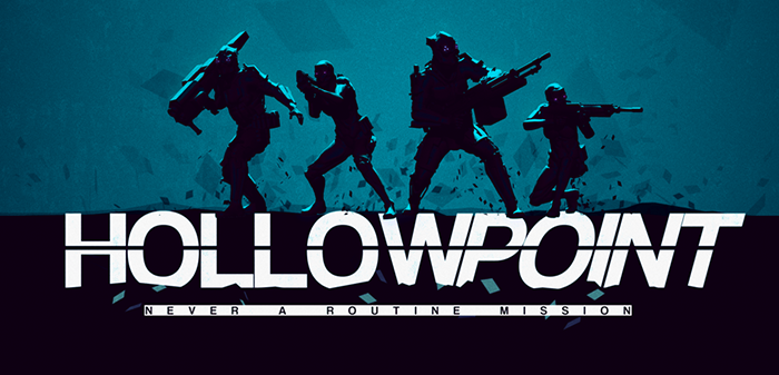 Paradox Interactive Reveals Hollowpoint for PlayStation 4