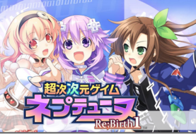 Hyperdimension Neptunia Re;Birth1, nuovi video di gameplay