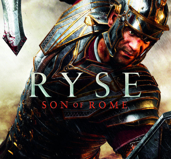 Ryse: Son of Rome, ecco la cover della versione PC