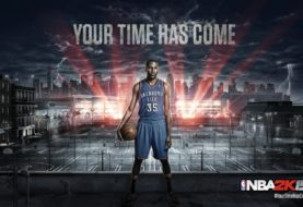 NBA 2K15 - Recensione