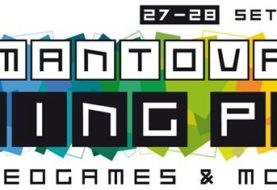 Mantova Gaming Park, al via la prima edizione dell'evento