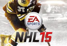 NHL 15, arriva il primo update su PlayStation 4 e Xbox One