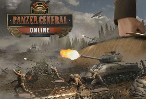 Panzer General Online, introdotte le Unità Veterano