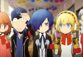 Persona Q: Shadow of the Labyrinth - Hands On