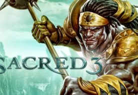 Sacred 3 disponibile da oggi!