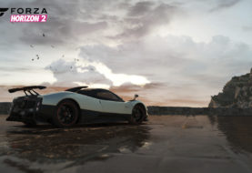 Forza Horizon 2, un nuovo gameplay off-screen