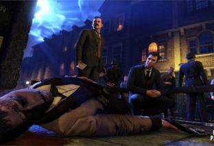Sherlock Holmes Crimes & Punishments la data di uscita