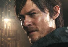 P.T., la demo è il trailer di Silent Hill prodotto da Kojima e del Toro