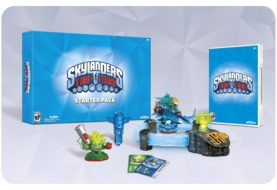 Skylanders Trap Team - Hands On