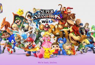 Shulk confermato in Super Smash Bros. per 3DS/WiiU