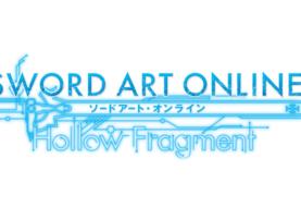 Sword Art Online: Hollow Fragment disponibile!