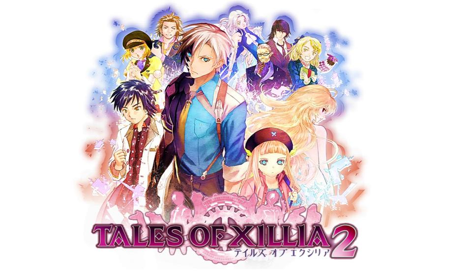 Tales of Xillia 2, disponibile da oggi