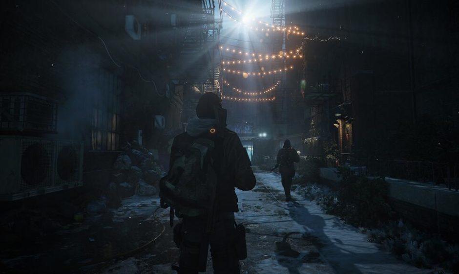 The Division, Ubisoft starebbe pensando ad alpha test