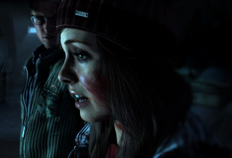 Until Dawn - Anteprima