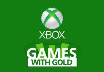 Svelati i Games with Gold di Agosto