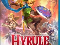 Nuovi personaggi giocabili per Hyrule Warriors. Immagini e video.