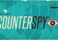 Counter Spy Banner