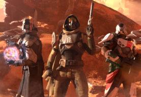 """""""The Taken King"""" è il nome dell'espansione più grande di Destiny?"""