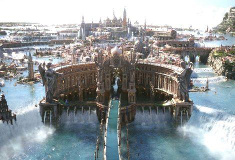 Final Fantasy XV - Anteprima
