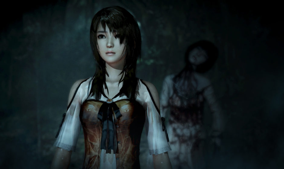 [E3 2015] Nuovo trailer per Fatal Frame Maiden of Black Water