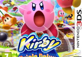 La Colonna Sonora di Kirby Triple Deluxe su Catalogo Star Nintendo