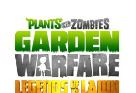Plants vs. Zombies Garden Warfare, annunciato Legends of The Lawn