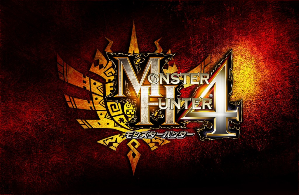 Monster Hunter 4 The Ultimate Hunt