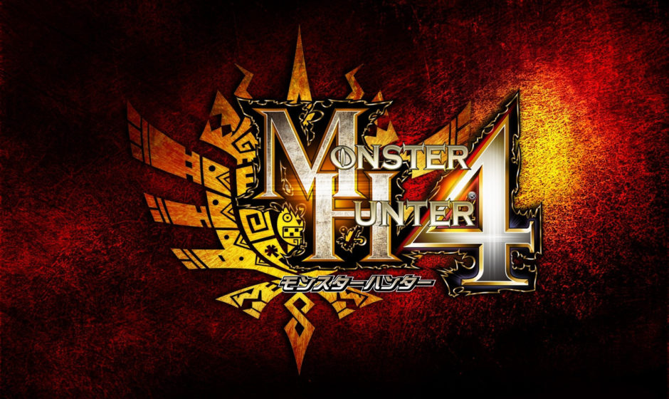 Monster Hunter 4: rivelata l'arma di Taiko no Tatsujin!