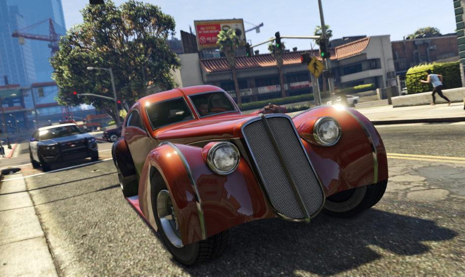 Grand Theft Auto 6 avrà una protagonista donna?