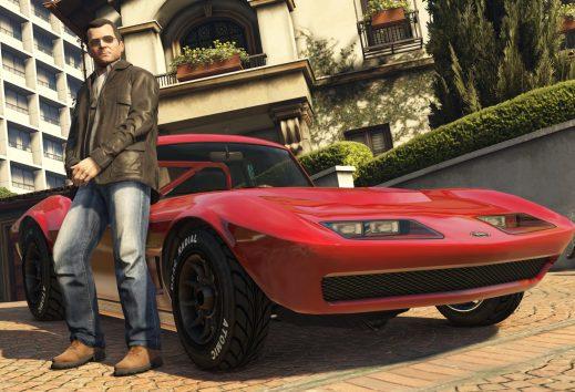 Grand Theft Auto V: 130 milioni di copie vendute